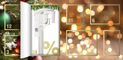 NWD Adventskalender: 24 Top-Angebote bis Weihnachten