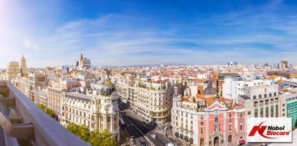 Nobel Biocare Global Symposium 2019 in Madrid
