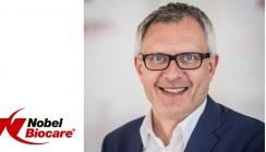 Erik Küper neuer Regionaldirektor Nobel Biocare D-A-CH
