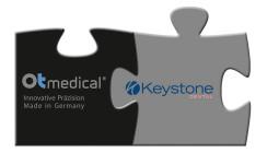 OT medical: Ein Jahr europäischer Direktvertrieb für Keystone