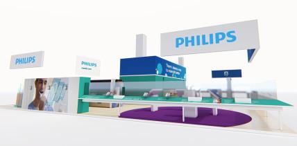 Das lohnt sich: Ein Besuch bei Philips auf der IDS