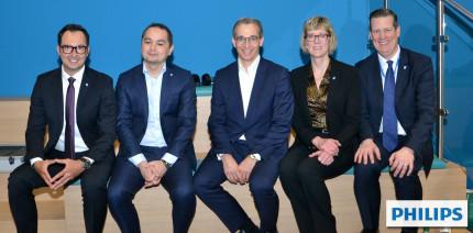 Teledentistry – Philips geht den nächsten Schritt