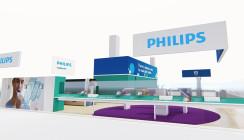Das lohnt sich: Ein Besuch in Halle 5.2 am Stand von Philips