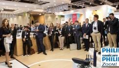 IDS 2017: Großes Interesse an den Neuheiten von Philips