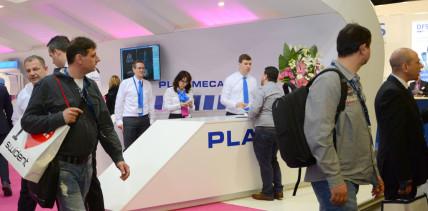 Planmeca: Showtime auf der IDS 2019