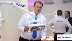 Planmeca gibt die Markteinführung einer neuen Behandlungsleuchte bekannt