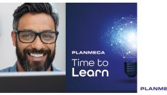 #timetolearn: neues E-Learning-Konzept von Planmeca