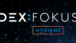 Besuchen Sie Teil 3 des DEX:Fokus Hygiene Digital-Events am 11. August