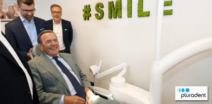 Pluradent stattet Sportzahnmedizin bei Hannover 96 aus