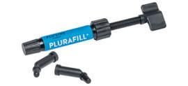 PLURAFILL+ COMPOSITE A3, 20x 0,3 g Fill-Tip
