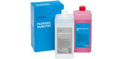PLURASIL DUBLITEC, 2 x 1 kg Flasche