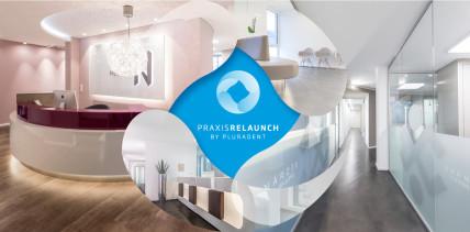 Praxisrelaunch by Pluradent: Leben bedeutet Veränderung