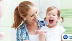 Oral-B® unterstützt neue EAPD Fluorid-Empfehlungen