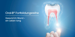 Oral-B® UP TO DATE Fortbildungsreihe – neue Termine ab Herbst