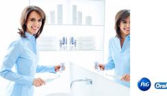 Innovative Spezialzahncreme von Oral-B® gegen Zahnfleischprobleme