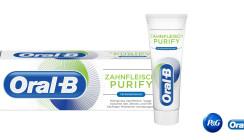 Oral-B® Zahnpasta schützt die Zähne und stärkt den Zahnschmelz