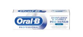 Oral-B® PROFESSIONAL Zahnfleisch & -Schmelz PRO-REPAIR
