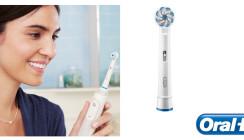 Oral-B erweitert Produktportfolio für sensible Zähne und empfindliches Zahnfleisch