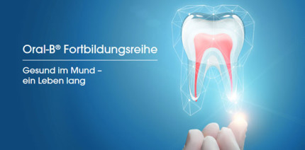 Oral-B® UP TO DATE Fortbildungsreihe – neue Termine ab November