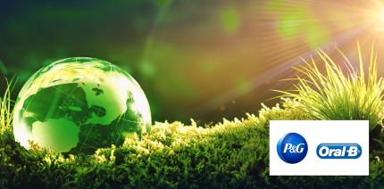 P&G intensiviert sein Engagement gegen den Klimawandel