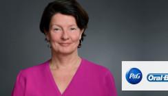 P&G: Astrid Teckentrup besetzt Spitzenposition der DACH-Region