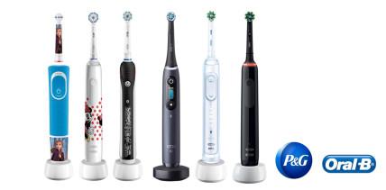 P&G zum Tag der Zahngesundheit: Gesund beginnt im Mund!