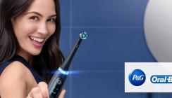 Definiert elektrische Zahnbürsten neu: Die Oral-B iO