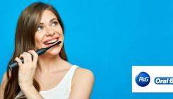 Makellos saubere Zähne mit der neuen Oral-B Pro3