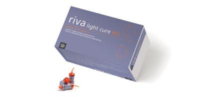 RIVA Light Cure HV