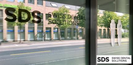 Eröffnungsfeier von SDS in Kreuzlingen am 23. September