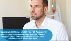 Learning by viewing: Videoreihe zu Techniken der Lokalanästhesie