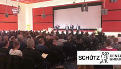 Schütz is calling – 6. CAD/CAM-Event am 19. + 20. November 2021