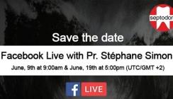 Live-Webinar auf Facebook von Septodont