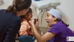 Dentsply Sirona unterstützt Zahnärzte bei Versorgung von Kindern in Guatemala