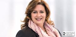Julie Mroziak neue Vice President von Dentsply Sirona Lab