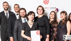 CEREC Software erhält Red Dot Design Award