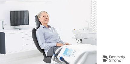 Tag der Zahngesundheit: Mit Dentsply Sirona gut versorgt