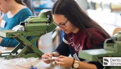 Girls' Day 2019: Dentsply Sirona heißt Schülerinnen willkommen