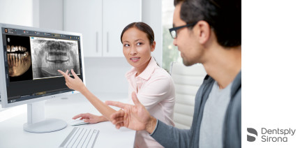 Datenschutz & Sidexis 4 – Dentsply Sirona bietet umfassende Kunden-Unterstützung