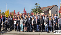 Expertenaustausch beim Dentsply Sirona Imaging Forum 2018