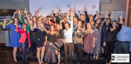 Dentsply Sirona fördert Karrieren von Frauen in der Zahnmedizin