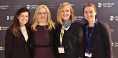Frauen im Dentalsektor: Yes we can!