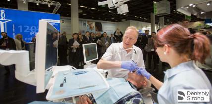 Dentsply Sirona auf der IDS 2019: Für den Erfolg in Praxis und Labor