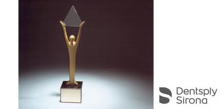 DSIGN Magazin mit dem German Stevie Award in Gold ausgezeichnet