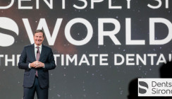 Dentsply Sirona World in Las Vegas begeistert mehr als 7.500 Besucher