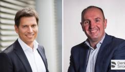 Änderung im Leadership-Team für das Implantatgeschäft bei Dentsply Sirona