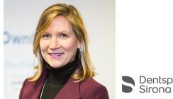 Lisa Yankie ist neue Chief Human Resources Officer bei Dentsply Sirona