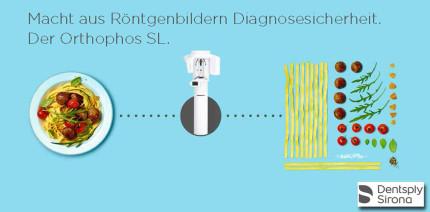 Röntgen Austauschaktion 2018: Dentsply Sirona bringt Klarheit ins Röntgenbild