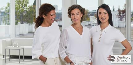 Zahnärztinnen aufgepasst: Jetzt noch für Smart Integration Award bewerben!