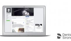 Über eine halbe Million Follower für Dentsply Sirona auf Facebook
